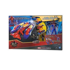 Pack Lujo De Súper Spiderman Súper Spiderman 6bf7gy