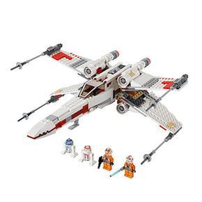 Wars Lego Starfighter 9493 wing Star X shrCxQtd