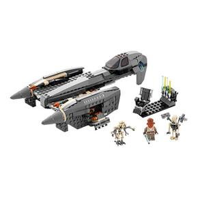 Star General 8095 Starfighter Wars Lego Grevious 80knOPXw
