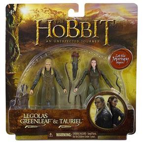 Y Figuras Tauriel 9cm El Legolas Hobbit W9YEDHI2