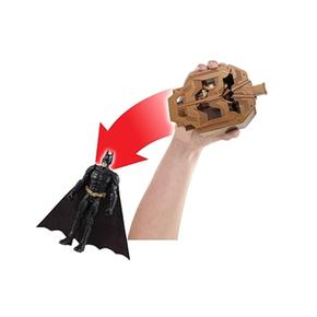 Batman Cannon Accesorio Drill Con Superfigura rdoCeBx