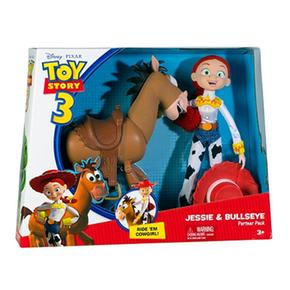 Toy Story 3 Jessie Y Perdigon 00f66e5815c