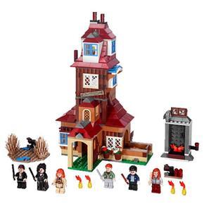 Lego Harry La Madriguera 4840 Potter xrBeEQdCoW