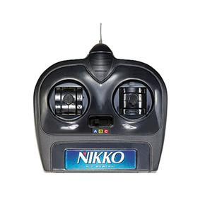 5 Control 1 Nikko Radio Survivor 10 7yb6vfYg