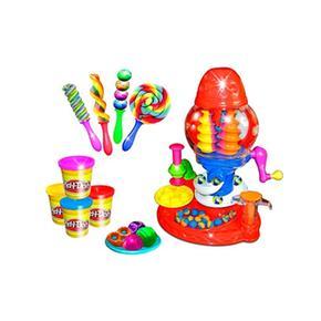 Play Caramelos doh Fábrica De doh Play 8n0vmNOw