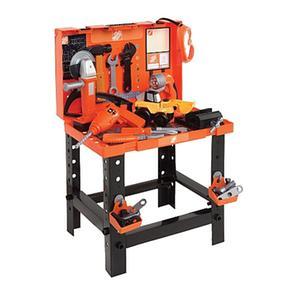Home depot mesa de herramientas for Home depot herramientas