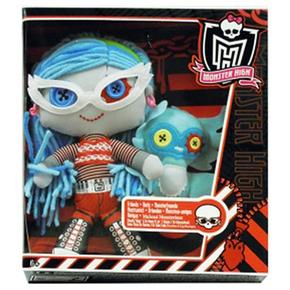 Peluche Ghoulia Yelps High Yelps Monster Peluche Monster High Peluche Ghoulia Monster High eWQrodxCB