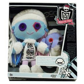 Peluche Bominable High Monster Abbey sCQdxtrohB