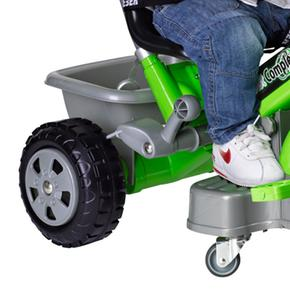 Triciclo Triciclo Twister Plus Plus Baby Baby Complet Complet Triciclo Twister sdBtrxhQC