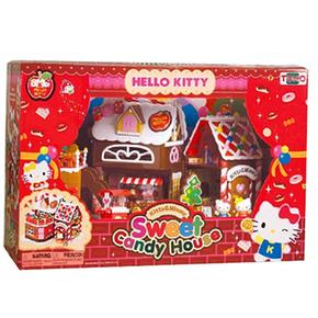 Chocolate De De Chocolate Casa Casa Hello Kitty WDHYE29I