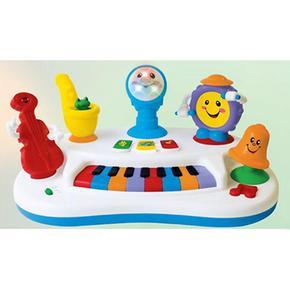 Piano De Instrumentos Eduland