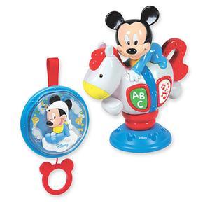 Pack Baby Disney Carrillon Mickey Clementoni