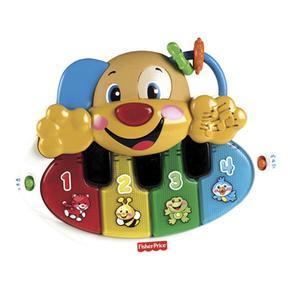 Piano Perrito Aprendizaje Mattel