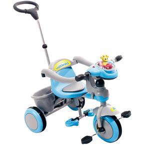 Triciclo Evolutivo Azul Voltereta