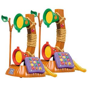 Teléfono Intercomunicador Winnie The Pooh Imc Toys