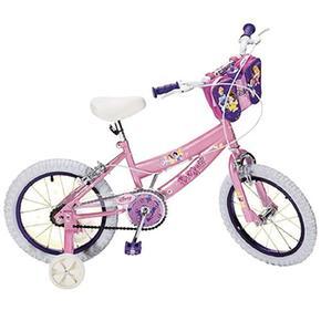 Bicicleta De Las Princesas Disney Toim
