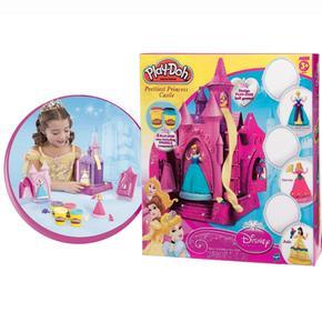 Castillo Princesas Disney Hasbro