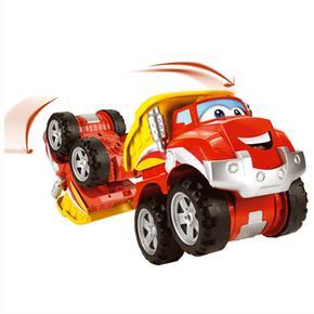 Camión Chuck Acrobacias Hasbro