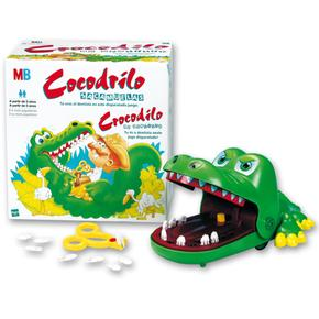 Juego Cocodrilo Sacamuelas Hasbro