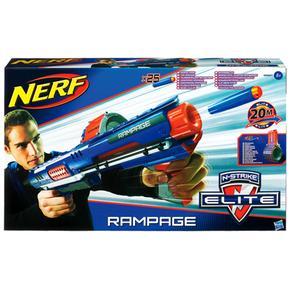 Nerf Elite Rampage Hasbro