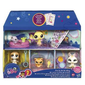 Littlest Pet Shop Amiguitas Hasbro