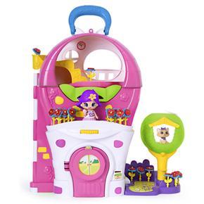 Pin y pon apartamento famosa for Piscina hinchable bebe alcampo
