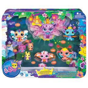 Pack Colección Hadas Littlest Pet Shop Hasbro
