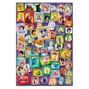 1000 Personajes Disney Pixar