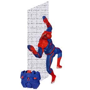 Figura Spiderman Trepador Hasbro
