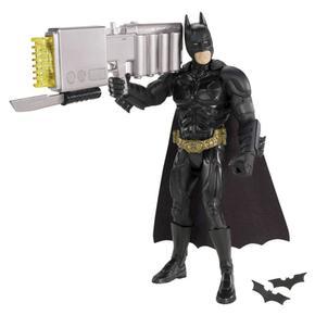 Figuras Grandes Batman Mattel