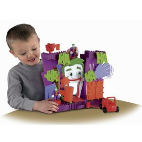 Casa La Imaginext Joker Mattel De Tu13lKJFc