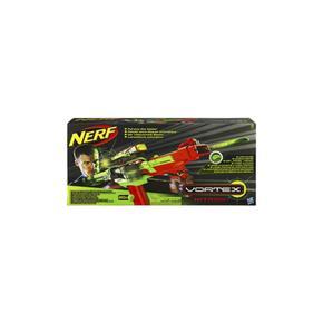 Lanzador De Discos Nerf Votex Nitron Hasbro