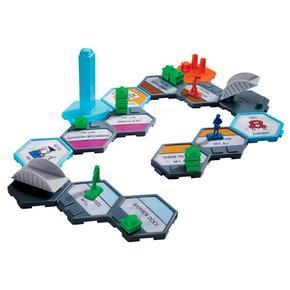 Juego Ubuild Monopoly Hasbro