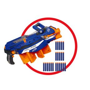 Nerf Ellite Hall Fire Hasbro
