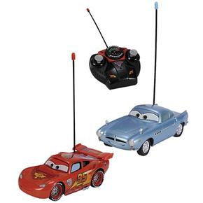Coches Cars Control Set 2 Radio 8PNnk0wOX