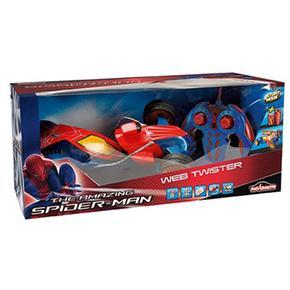 R c 1 Spiderman 12 Twister Majorette Web ukiTOZPXw