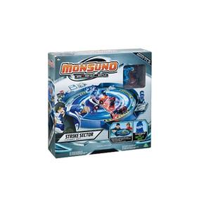 Monsuno Sector Strike Combat Set2 Colores vn0wN8Oym