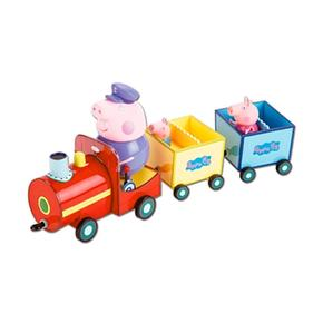 Peppa Pig – Trenecito Del Abuelo Pig