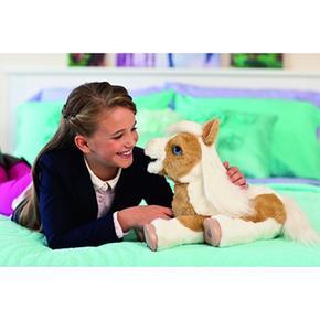 Real Pony Fur Fur Friends Baby 9IW2DEHY