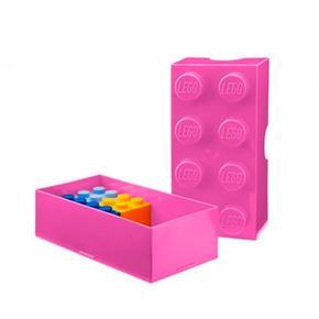 Rosa Almacenaje Brick Storage Caja 8 3AL4c5SjqR