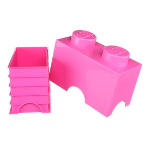 Almacenaje Caja 2 Storage Rosa Brick De W2eDEH9IY