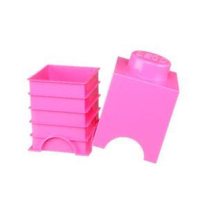 Storage 1 Caja Almacenaje Brick De Rosa W9YDEHI2