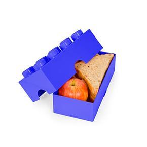 El Almuerzo Para Fiambrera Azul De Color 8n0OXwPk