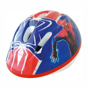 Casco Spiderman Stamp
