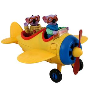 Koala Brothers Airplane Toy Pictures to Pin on Pinterest ...