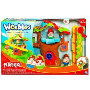 Árbol Playskool Casa Webbles La Del 8n0PwOk