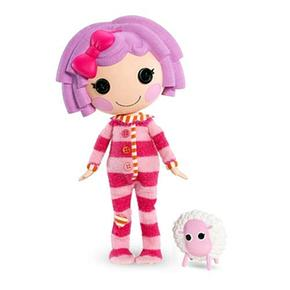 Pillow Featherbed Lalaloopsy