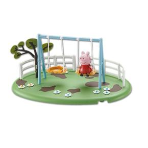 Peppa Columpio – De Juegos Pig Parque TKlJ1cF