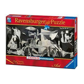 """- Puzzle 2000 Piezas – Pablo Picasso """"guernica Ravensburger"""
