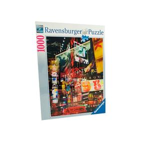 - Puzzle 1000 Piezas – New York City Ravensburger